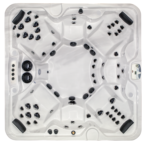 Arctic Spas Tundra Epic Hot Tub